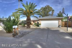 13201 N 49TH Place, Scottsdale, AZ 85254