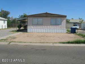 218 E LYNWOOD Lane, Mesa, AZ 85201