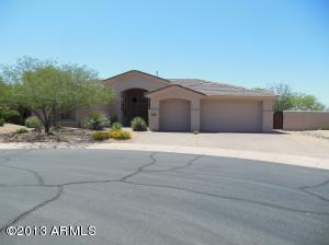 5327 E Poston Drive, Phoenix, AZ 85054
