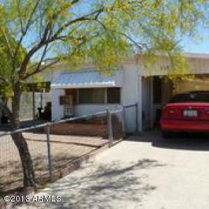 115 S 91ST Way, Mesa, AZ 85208