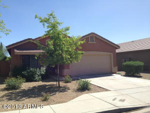 8419 E EDGEWOOD Avenue, Mesa, AZ 85208