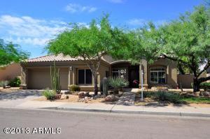 5438 E NISBET Road, Scottsdale, AZ 85254