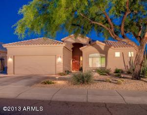 Beautifully upgraded Grayhawk home!