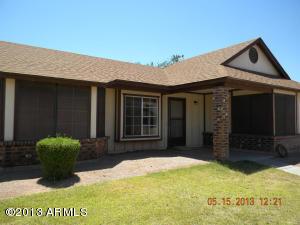 1055 N RECKER Road, 1036, Mesa, AZ 85205