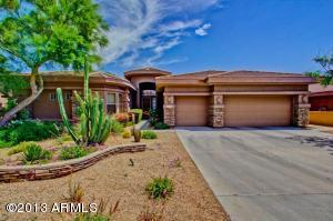 14874 E CRESTVIEW Court, Fountain Hills, AZ 85268