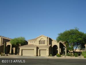 24325 N 75TH Way, Scottsdale, AZ 85255