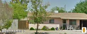 4716 E HANNIBAL Street, Mesa, AZ 85205