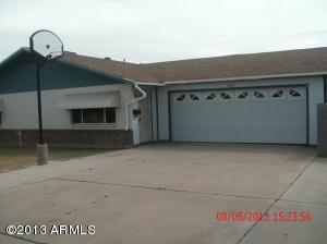 2441 E ALPINE Avenue, Mesa, AZ 85204