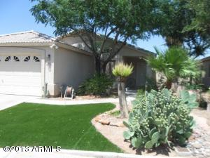 8954 E BRAMBLE Avenue, Mesa, AZ 85208