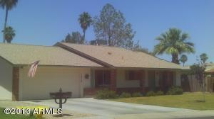1838 E hampton Avenue, Mesa, AZ 85204
