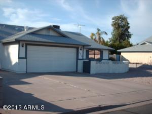 3814 E DULCIANA Avenue, Mesa, AZ 85206
