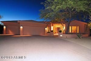 6626 E BENT TREE Drive, Scottsdale, AZ 85266