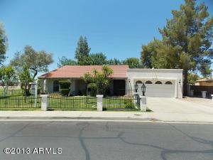 1232 N BARKLEY Road, Mesa, AZ 85203