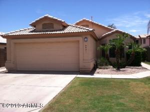 4831 E HARMONY Avenue, Mesa, AZ 85206