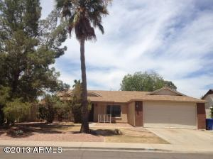 4840 E HALIFAX Street, Mesa, AZ 85205