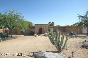 6827 E CORRINE Drive, Scottsdale, AZ 85254