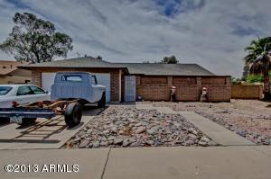 626 S TERRIPIN, Mesa, AZ 85208