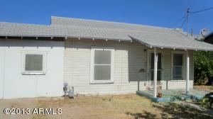 208 N LEBARON, Mesa, AZ 85201