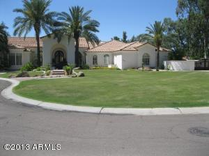 8621 E VOLTAIRE Avenue, Scottsdale, AZ 85260