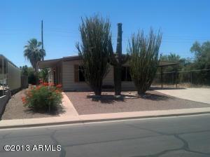 324 S WINTERHAVEN, Mesa, AZ 85204
