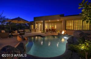 8171 E THORNTREE Drive, Scottsdale, AZ 85266
