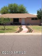 3820 N 48TH Place, Phoenix, AZ 85018