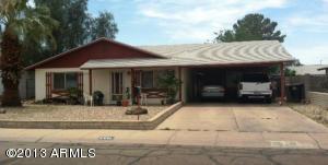 5441 W SAGUARO Drive, Glendale, AZ 85304