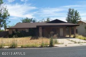 919 E GLADE Avenue, Mesa, AZ 85204