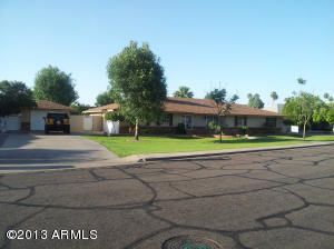 1930 E HUBER Street, Mesa, AZ 85203
