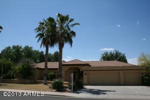 3555 E Fountain Street, Mesa, AZ 85213