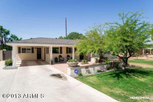 4319 E CALLE REDONDA Street, Phoenix, AZ 85018