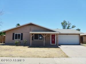 1113 W GRANDVIEW Street, Mesa, AZ 85201