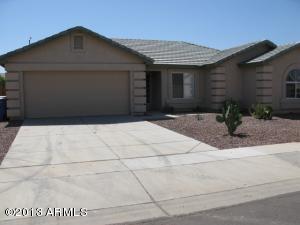 4264 S Emery Avenue, Mesa, AZ 85212