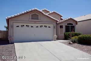 5828 W ELECTRA Lane, Glendale, AZ 85310