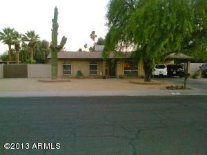 4919 E POINSETTIA Drive, Scottsdale, AZ 85254