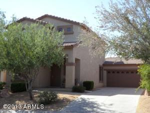 Lovely 4 bedroom 3 bathroom Mesa Home for sale in Windsong at Las Sendas.