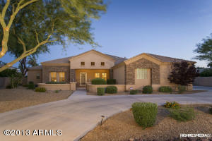 18019 W COLTER Street, Litchfield Park, AZ 85340