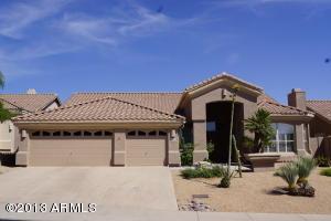 7493 E Mariposa Grande Drive, Scottsdale, AZ 85255