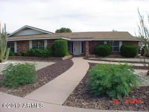 1701 E HALE Street, Mesa, AZ 85203