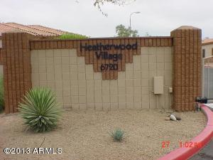 6720 E ENCANTO Street, 44, Mesa, AZ 85205