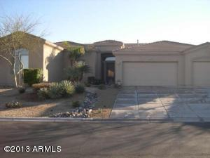 15311 E HILLSIDE Drive, Fountain Hills, AZ 85268