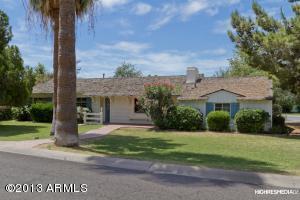 4129 N 63RD Place, Scottsdale, AZ 85251