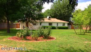 4242 E AMELIA Avenue, Phoenix, AZ 85018
