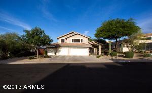 2863 N PLATINA, Mesa, AZ 85215