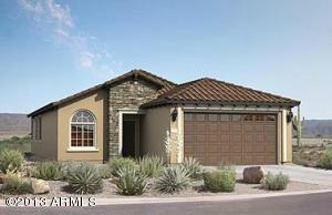 26071 W SEQUOIA Drive, Buckeye, AZ 85396