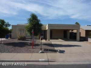 64 W HUNTER Street, Mesa, AZ 85201