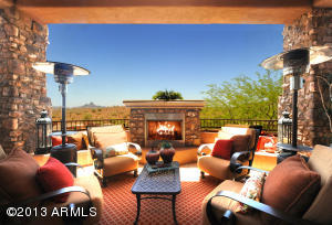 10436 N VILLA RIDGE Court, 119A, Fountain Hills, AZ 85268