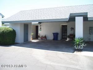 302 N SYCAMORE, 26, Mesa, AZ 85201