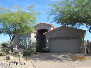 35363 N 94TH Place, Scottsdale, AZ 85262