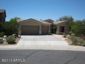 14176 N 107TH Street, Scottsdale, AZ 85255